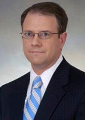 Jason R. Potter: Maryland Attorney