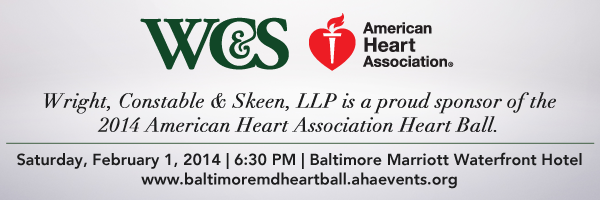 American Heart Association Sponsorship