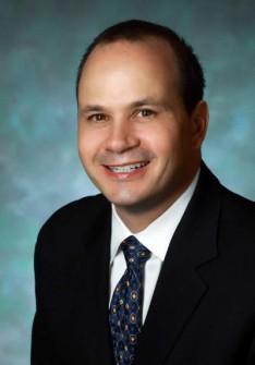 Dr. B. Casey Crafton