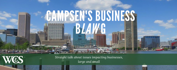 Campsen's Business Blawg