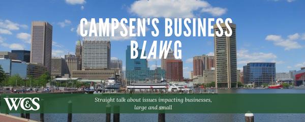Campsen's Business Blawg
